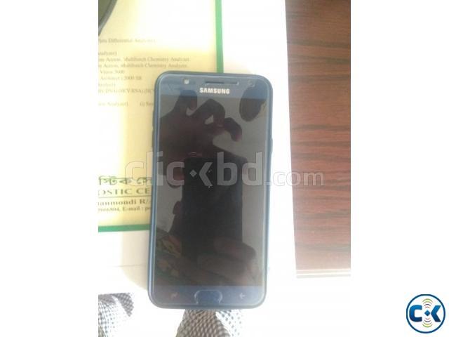 Samsung Galaxy J7 Duo   ClickBD large image 0