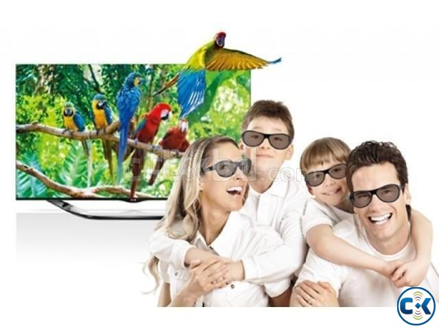 W800C 55 SONY BRAVIA Smart Android FHD LED TV | ClickBD large image 1