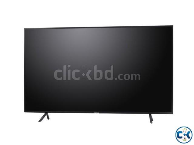 SAMSUNG 43 NU7100 UHD SMART TV 01730482941 | ClickBD large image 0