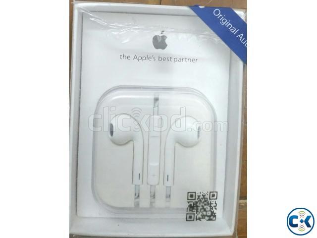 iPhone Headphone   ClickBD large image 0