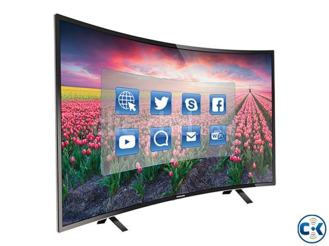VEZIO 65 Android Smart LED TV | ClickBD large image 2