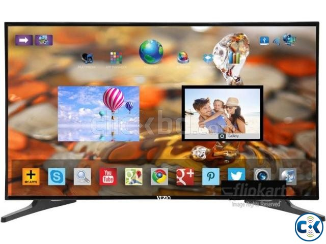 VEZIO 65 Android Smart LED TV | ClickBD large image 3