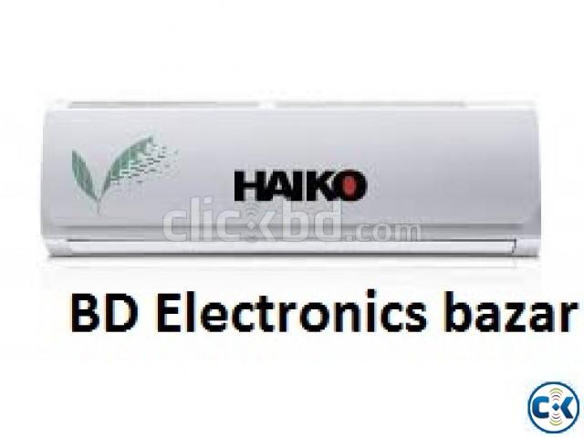 Haiko 2.5Ton Split AC 30000 BTU | ClickBD large image 0