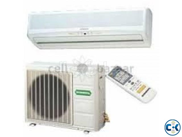 Split Type 2 Ton General Air Conditioner | ClickBD large image 0
