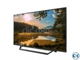 SONY BRAVIA 40INCH W652D FULL SMART LED TV
