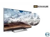 Sony Bravia W750D 49 X-Reality Pro FHD Smart LED TV