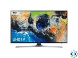 Samsung 65 UHD 4K Smart TV MU6100 01977000427