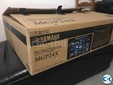 Yamaha MGP-24 inteck call-01748-153560