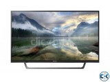 Small image 1 of 5 for 48 Inch Sony Bravia W652D Full HD semi Internet LED TV | ClickBD