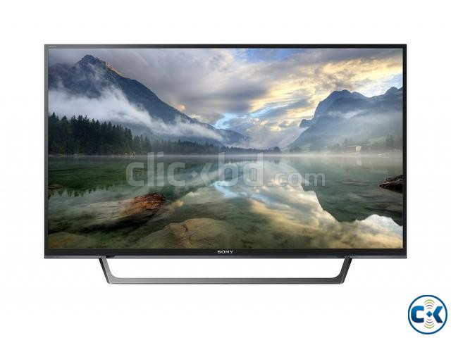 48 Inch Sony Bravia W652D Full HD semi Internet LED TV | ClickBD