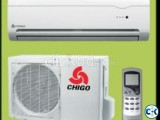 Small image 1 of 5 for CHIGO Split Type 2.5 Ton AC | ClickBD
