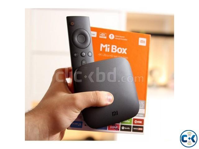 TV Mi Box 4K Android Ultra International Version | ClickBD
