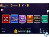 Teen Patti Gold Chips Sells 60 Tk Only