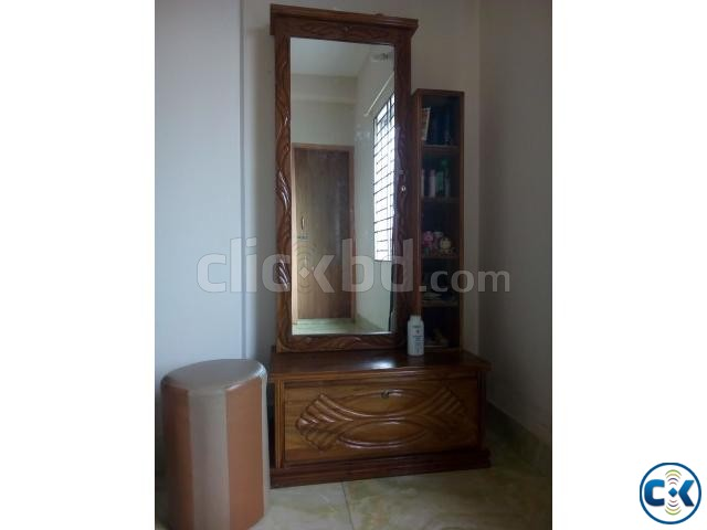 Dressing Table | ClickBD large image 0
