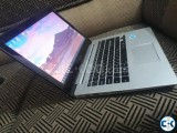 Asus vivobook touch core i5