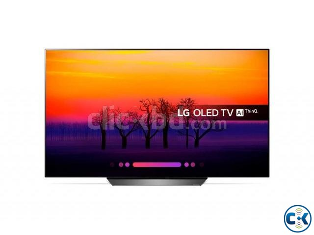 LG 55B8C 4K HDR Super Slim OLED TV LOWEST PRICE 01960403393 | ClickBD large image 0