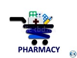 Pharmacy Management Software System