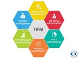 HR Management System