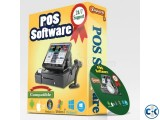 Point of Sale Software POS