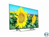 40 W652D Sony Bravia WiFi Smart Slim FHD LED TV