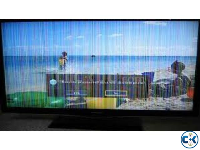Sony Tv Repair | ClickBD large image 0