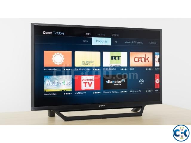 sony 32 Smart TV Best Price in BD 30 Discount going on | ClickBD large image 0