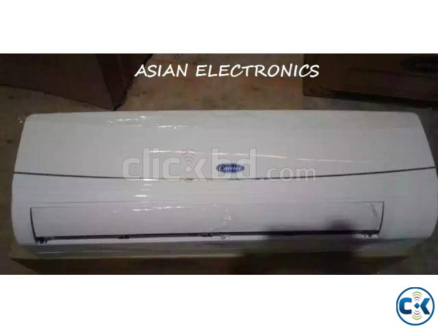 Brand New Carrier 1.5 Ton Split Type AC 01717763415 | ClickBD large image 0