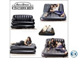 Small image 2 of 5 for 5in1 Air-O-Space sofa bed as Seen on TV | ClickBD