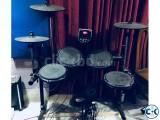 Alesis Dm6 Electric Drums