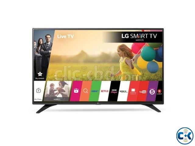 LG LJ550V Full HD 55 Inch WiFi Direct Smart LED Television | ClickBD large image 0
