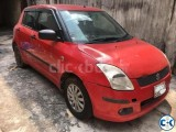 very LOW milage SUZUKI SWIFT for sale at discount price