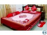 Special Bedsheet