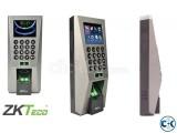 Bio-metric Access Controller F18 Card Fingerprint Password