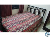 Single Bed with Bed Foam for Sell