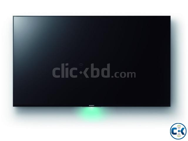 SONY BRAVIA 55W800C FULL HD LED 3D ANDROID TV | ClickBD large image 0