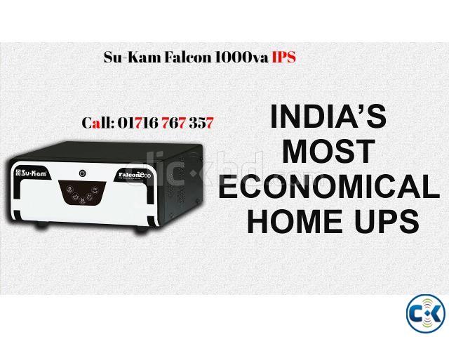IPS Sukam 1000va Imported IPS   ClickBD large image 0