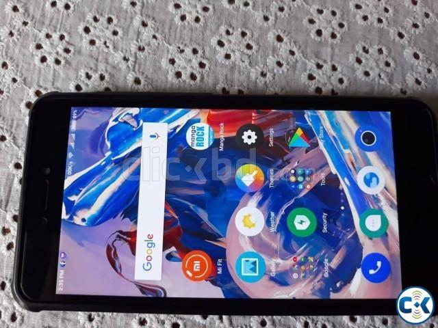 Xiaomi Redmi Note 4x with AWEI Bluetooth headphone | ClickBD