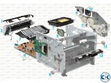 Laser Printer Servicing