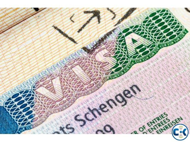 Contact for Tourist VIsa for Canada | ClickBD large image 0