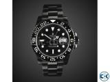 Rolex Submariner Black Version