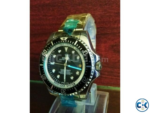 Rolex Submariner china copy watch | ClickBD large image 0