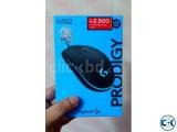 Logitech G102 Prodigy RGB Gaming Mouse