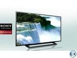 R352E SONY BRAVIA 40 LED TV FULL HD