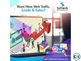 Digital Marketing Service Softweb International