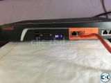 Riverbed Steelhead 250 M Firewall WAN Application Accelerato