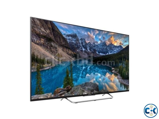 Sony Bravia KDL 50 W800C Smart 3D ANDROID Full HD LED TV | ClickBD large image 0