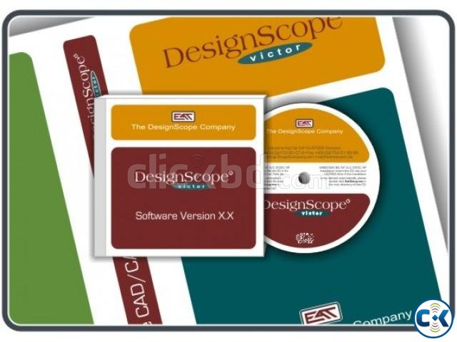Eat DesignScope Victor 4.4.8 4.4.6 4.4.1 With Full Tools | ClickBD large image 0