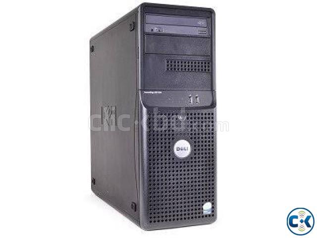 Dell PowerEdge SC1430 Dual Xeon Quad-Core | ClickBD large image 0