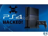 Sony PS4 Mod Verson Jaguar 8 Cores 8GB RAM Low Price IN BD