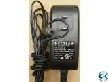 Netgear 12V 1A
